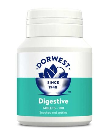 Dorwest Digestive Tablets