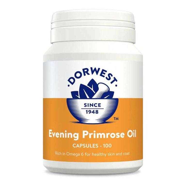 Dorwest Evening Primrose Oil