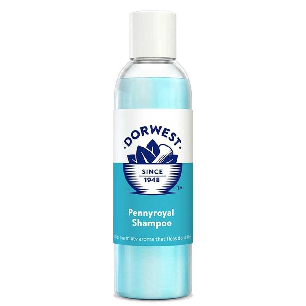 Dorwest Pennyroyal Shampoo