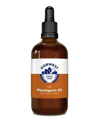 Dorwest Wheatgerm Oil Liquid