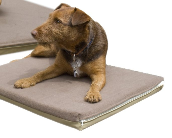 Petlife Posturepal orthopedic bedding