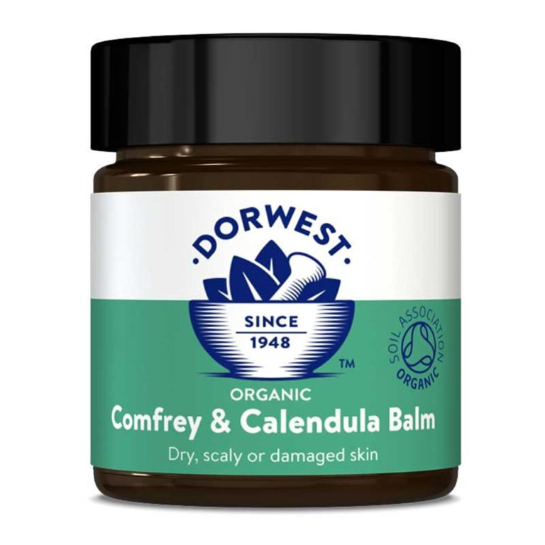 dorwest Comfrey and Calendula Balm