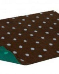 petlife-vetbed-original-brown-blue-dots