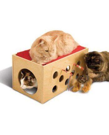 SmartCat Bootsie's Bunk Bed Playroom