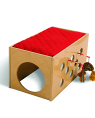 SmartCat Bootsies Bunk Bed Playroom-2