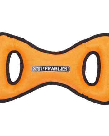Tuffables Tuffa-Tug dog toy